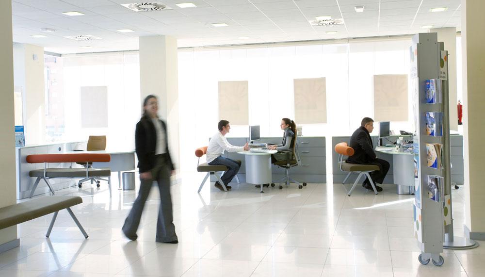 Oficinas bbva el equipo for Oficinas bbva albacete